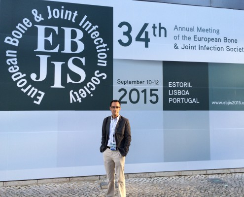 EBJIS Annual Congress