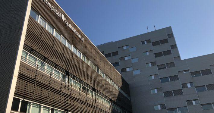 Dr. Lluís Puig Verdié_Hospital Quirónsalud Barcelona traumatólgo de cadera, rodilla e infecciones articulares