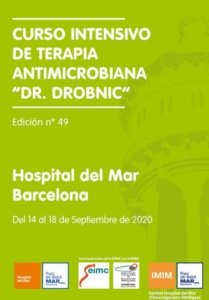 Curso intensivo de terapia antimircrobiana en el Hospital del Mar